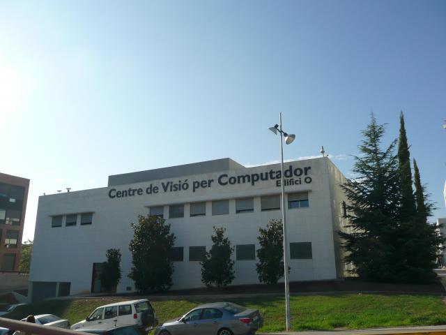 CVC building